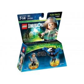 Lego Dimensions Fun Pack Fantastic Beasts - Envío Gratuito