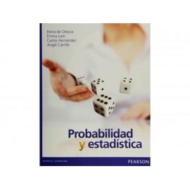 Probabilidad y Estadística Bachillerato - Envío Gratuito