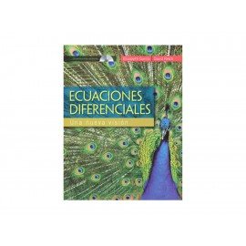 Ecuaciones Diferenciales con CD - Envío Gratuito