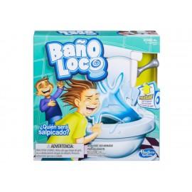 Baño Loco Hasbro - Envío Gratuito