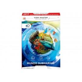 Mattel View Master Realidad Virtual Mundo Submarino - Envío Gratuito