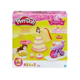 Hasbro Banquete de Bella Disney Princesas - Envío Gratuito