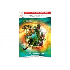 View-Master Realidad Virtual Kit de Experiencia Dinosaurios - Envío Gratuito
