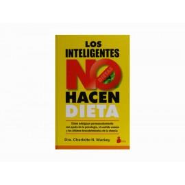 Los Inteligentes no Hacen Dieta - Envío Gratuito