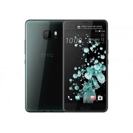 Smartphone HTC U Ultra 64 GB Negro Telcel - Envío Gratuito