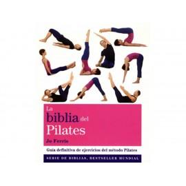 La Biblia del Pilates - Envío Gratuito