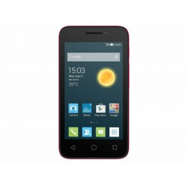 Alcatel Pixi 3 4013M 4 Pulgadas 4 GB Rosa Movistar - Envío Gratuito