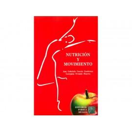 Nutrición y Movimiento - Envío Gratuito