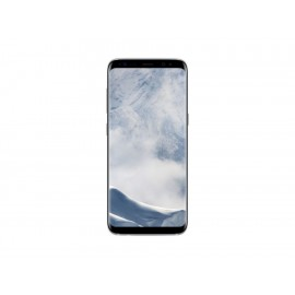 Smartphone Samsung S8 5.8 pulgadas Plata Telcel - Envío Gratuito
