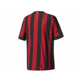 Jersey Adidas AC Milan Local para niño - Envío Gratuito