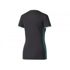Jersey Adidas Club Real Madrid Réplica Visitante para dama - Envío Gratuito