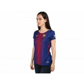Jersey Nike FC Barcelona Local para dama - Envío Gratuito