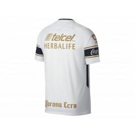 Jersey Nike Pumas de la UNAM Tercer Equipo Local para caballero - Envío Gratuito