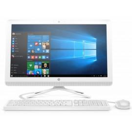 Computadora HP All-in-One 24-g212la 23.8 Pulgadas Intel 8 GB RAM 1 TB Disco Duro - Envío Gratuito