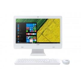 All in One Acer Aspire AC20-720 19.5 Pulgadas Intel 4 GB RAM 1 TB Disco Duro - Envío Gratuito