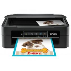 Impresora Multifuncional Epson Expression XP-241 Negro - Envío Gratuito