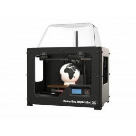 Makerbot Impresora 3D Replicator 2X - Envío Gratuito