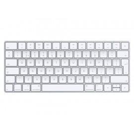 Apple Magic Keyboard MLA22E/A Blanco - Envío Gratuito