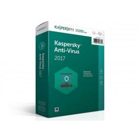 Kaspersky TMKS-168 Antivirus 2017 - Envío Gratuito