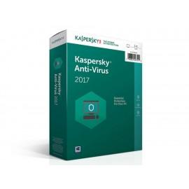 Kaspersky TMKS-167 Antivirus 2017 - Envío Gratuito