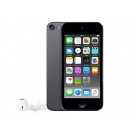 Apple iPod Touch 16 GB Gris - Envío Gratuito