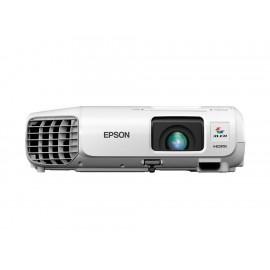 Epson Proyector X27 Blanco - Envío Gratuito
