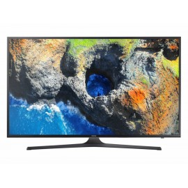 Pantalla Samsung UN55MU6100FXZX 55 Pulgadas Smart TV UHD - Envío Gratuito
