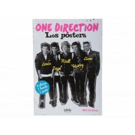 One Direction Los pósters Blook - Envío Gratuito