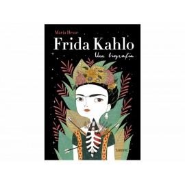 Frida Kahlo una biografía Lumen - Envío Gratuito