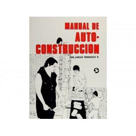 Manual de Autoconstrucción - Envío Gratuito