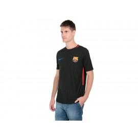 Playera Nike FC Barcelona Strike para caballero - Envío Gratuito