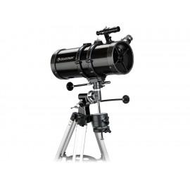 Reflector Celestron Telescopio Reflector 127/1000 Mm Eq PowerSeeker - Envío Gratuito