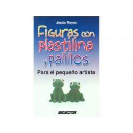Figuras con Plastilina y Palillos - Envío Gratuito
