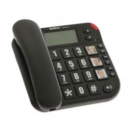 Intelbras Teléfono Tok Fácil ID - Envío Gratuito