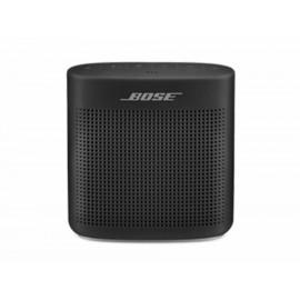 Bocina Portátil Bose SoundLink Color II Negro - Envío Gratuito