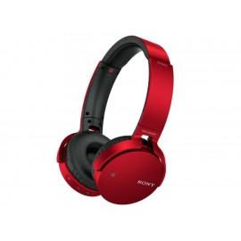 Sony Audífonos Inalámbricos Extra Bass MDR-XB650BT - Envío Gratuito