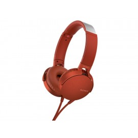 Audífonos Sony On Ear MDR-XB550AP - Envío Gratuito