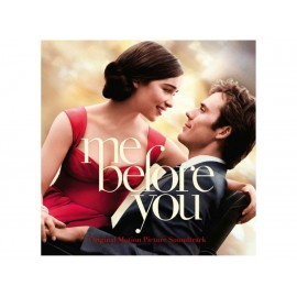 Me Before You CD - Envío Gratuito