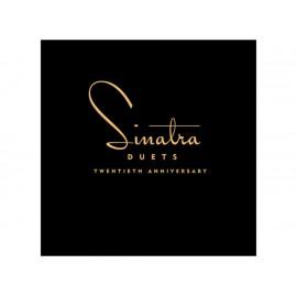 Duets (Deluxe) Frank Sinatra 2 CD - Envío Gratuito