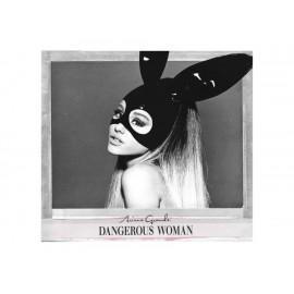 Dangerous Woman Ariana Grande CD - Envío Gratuito