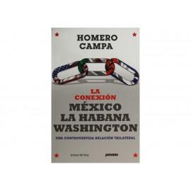 La Conexión México La Habana Washington - Envío Gratuito