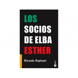 Los Socios De Elba Esther - Envío Gratuito