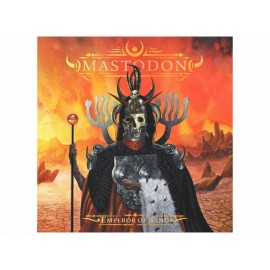Mastodon Emperor Of Sand CD - Envío Gratuito