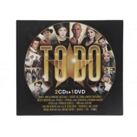 Todo CD + DVD - Envío Gratuito