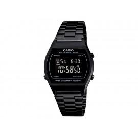 Casio Classic B640BW-1BVT Reloj Unisex Color Negro - Envío Gratuito