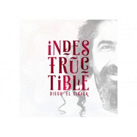 Indestructible Diego El Cigala CD - Envío Gratuito