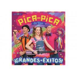 Pica- Pica Grandes Éxitos CD - Envío Gratuito