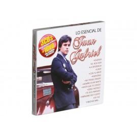 Sony Music Juan Gabriel Lo Esencial 3 CD + DVD - Envío Gratuito