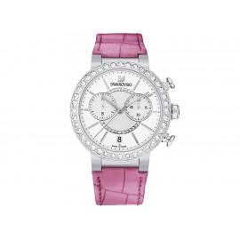 Swarovski Citra Sphere Chrono 5096008 Reloj Fino para Dama Color Rosa - Envío Gratuito