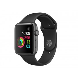 Apple Watch Series 2 42 mm gris oscuro MP062CL/A - Envío Gratuito